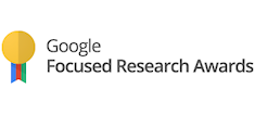 Logo Google Focused Research Awards