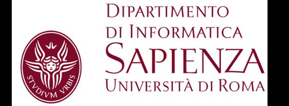 Logo Dipartimento di Informatica