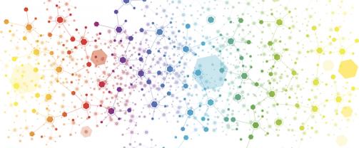Esempio di visualizzazione dei grafi