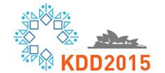 KDD logo