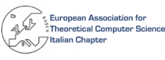Logo European Association of Theoretical Computer Science