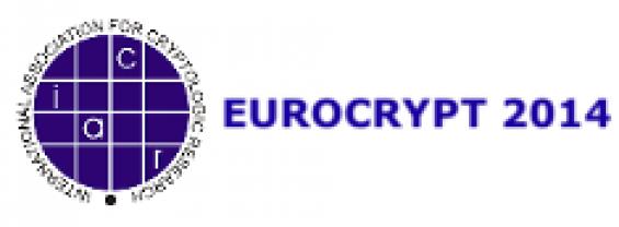 Logo Eurocrypt