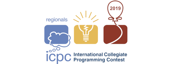 International Collegiate Programming Contest logo