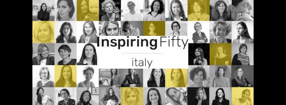 Inspiring Fifty women in technology photo