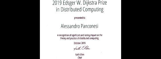 Premio Edsger W. Dijkstra