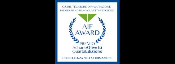 Olivetti Award for education